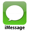iMessage iOs 5 Apple