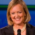 Meg Whitman Hewlett Packard