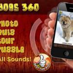 Applicazione Dogs 360 Appstore