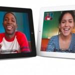 FaceTime Apple videochiamata