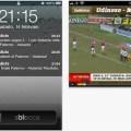 Live Score Addict risultati calcio
