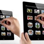 iPad Mini da 8 pollici