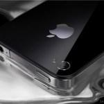 Liquidmetal Apple