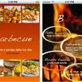 iCucinare Barbecue applicazione ricette