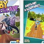 Aby Escape Appstore