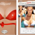 Silicone Booth app store
