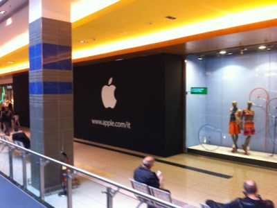 Apple Store Porta di Roma