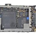 Chip Qualcomm iPhone