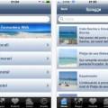 Formentera applicazione guida Appstore