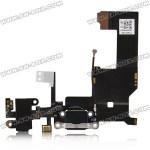 iPhone 5 hardware jack cuffie