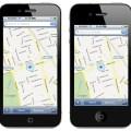iPhone 5 display 3,9 pollici