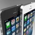 iPhone 5 rendering HQ