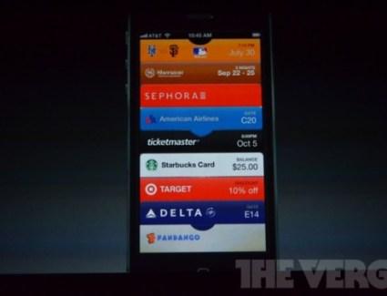 iOS6-passbook