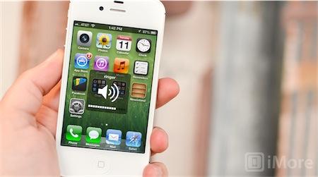 iPhone-audio