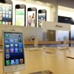 iPhone5-Apple