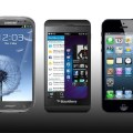 iPhone5-GalaxyS3-BlackBerryZ10