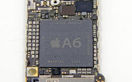 Processore-A6-Apple