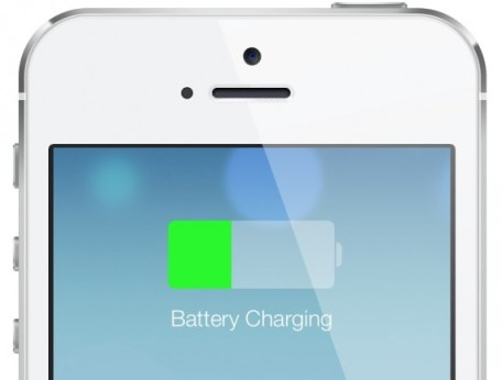 Batteria-iOS7
