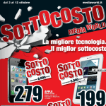 offerta sottocosto mediaworld iphone 4