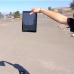 Drop Test iPad Air