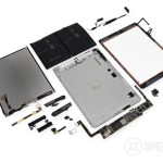teardown iFixit iPad Air