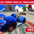 Sonic Racing app store