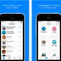 Facebook-Messenger-App-Store