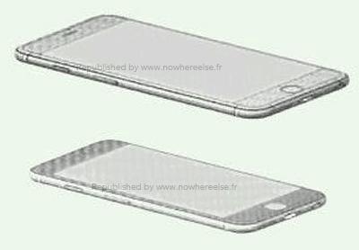 iphone 6 disegni