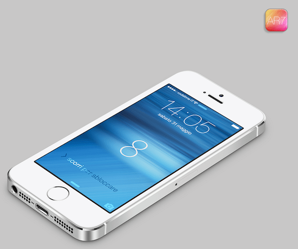 Wwdc2014 Apple Annuncia Ios8 E Os X Yosemite: IOS8-sfondo