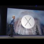 Yosemite-WWDC-2014