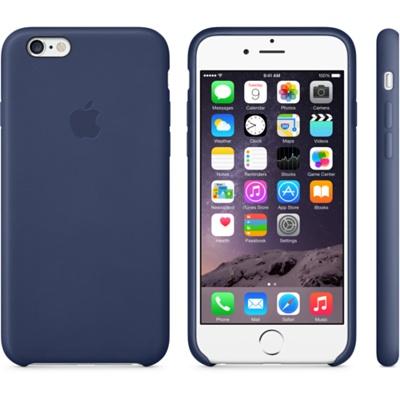 apple custodia in pelle iphone 6