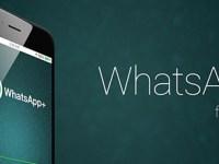 whatsapp+ cydia