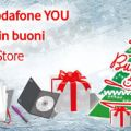 Vodafone You Mondadori