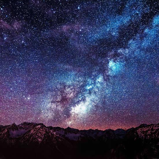 Sfondi della settimana spazio e galassie per iphone e ipad for Foto galassie hd