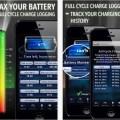 Battery Life Magic app store