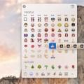 nuove Emoji Mac OS X 10.10.3