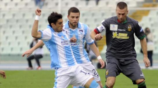 Pescara calcio 2015
