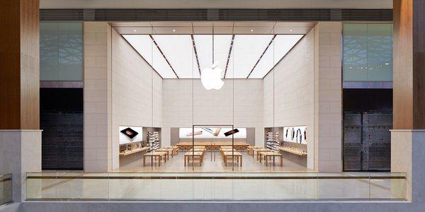 Apple-Store-Dubai