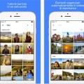 Google-Photo-app