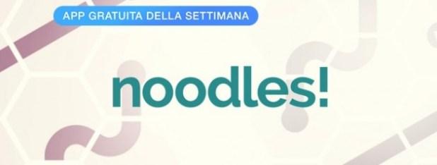 Noodles! app store