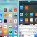 Pixel Launcher su iPhone