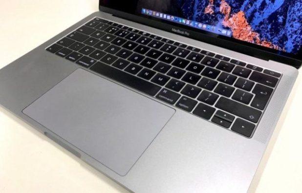 Problemi gesture macbook pro 2016