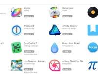 applicazioni che supportano la Touch Bar