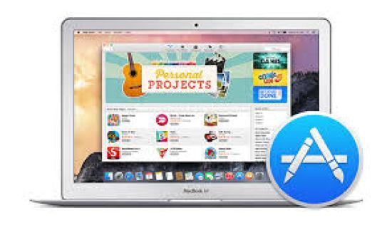 problemi download app mac app store