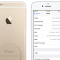 sostituzione batteria iPhone 6S