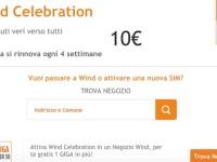 Wind Celebration