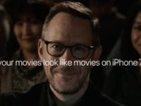 spot Apple iPhone 7 romeo e Giulietta