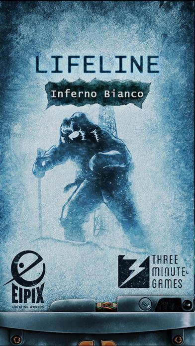 Lifeline: Inferno Bianco