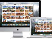 nascondere le immagini nell'applicazione Foto