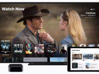 Show televisivi e film su Apple Music